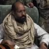 Saif al-Islam Gaddafi seeks Hague trial