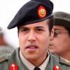 Khamis Gaddafi 'killed in Bani Walid'