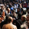 Arab Spring shows need to tackle graft in military – watchdog