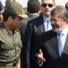 Coup topples Egypt's Morsy; deposed president under 'house arrest'