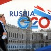 G20 summit ends in Russia without agreement on Syria