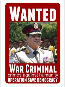 Army-chief-El-Sisi-war-criminal