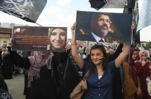 EGYPT-POLITICS-UNREST-TURKEY-DEMO